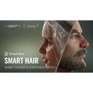 smart hair